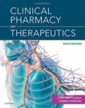 Clinical Pharmacy and Therapeutics - Cate Whittlesea, Karen Hodson