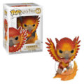 Funko POP Movies: Harry Potter S7 - Fawkes -