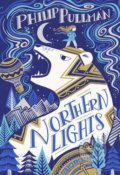 Northern Lights - Philip Pullman, Melissa Castrillon (ilustrácie)