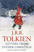 Letters from Father Christmas - J.R.R. Tolkien