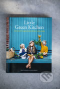 Little Green Kitchen - David Frenkiel, Luise Vindahl