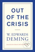 Out of the Crisis - W. Edwards Deming
