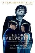 The Theory of Everything - The Screenplay - Jane Hawking