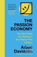 The Passion Economy - Adam Davidson