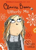 Clarice Bean, Utterly Me - Lauren Child