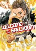 Welcome To The Ballroom 4 - Tomo Takeuchi