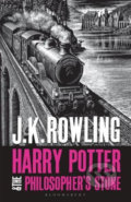 Harry Potter and the Philosopher's Stone - J.K. Rowling