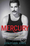Mercury - Lesley-Ann Jones