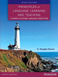 Principles of Language Learning and Teaching - H. Douglas Brown