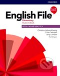 English File - Elementary - Student's Book with Student Resource Centre Pack - Clive Oxenden, Christina Latham-Koenig