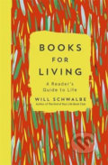Books for Living - Will Schwalbe