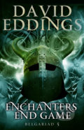 Enchanters' End Game - David Eddings