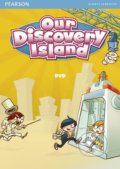 Our Discovery Island 5 DVD -
