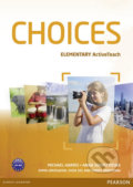 Choices Elementary Active Teach - Anna Sikorzyňska, Michael Harris