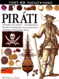 Piráti - Richard Platt