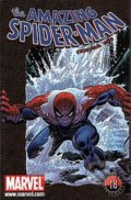 The Amazing Spider-man (kniha 06) - Stan Lee, John Romita
