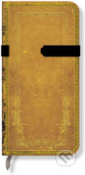 Paperblanks - Saddleworn - SLIM - čistý -
