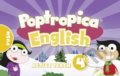 Poptropica English 4: Active - Fiona Beddall