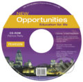 New Opportunities - Upper-Intermediate - Patricia Reilly