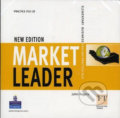 Market Leader - New Edition Elementary - Practice File CD - John Rogers