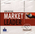 Market Leader - New Edition Intermediate - Practice File CD - John Rogers