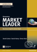 Market Leader - 3rd Edition Elementary - Active Teach - David Cotton