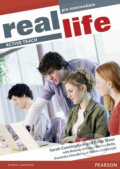 Real Life Global - Pre-Intermediate Active Teach - Peter Moor Sarah, Cunningham