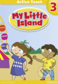 My Little Island 3 - Active Teach -
