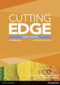 Cutting Edge 3rd Edition - Intermediate Active Teach - Araminta Crace, Peter Moor, Sarah Cunningham