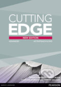 Cutting Edge New Edition Advanced - Active Teach - Jonathan Bygrave, Peter Moor, Sarah Cunningham