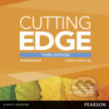 Cutting Edge 3rd Edition - Intermediate Class CD - Sarah Cunningham
