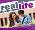 Real Life Global - Advanced Class CDs 1-3 - Rachael Roberts