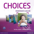 Choices - Intermediate Class CDs 1-6 - Michael Harris