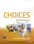 Choices - Elementary Class CDs 1-6 - Michael Harris