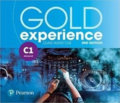 Gold Experience 2nd Edition C1 - Class Audio CDs -