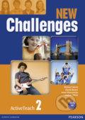 New Challenges 2 - Active Teach -