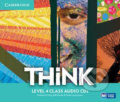 Think 4 - Class Audio CDs (3) - Herbert Puchta