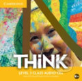 Think 3 - Class Audio CDs (3) - Herbert Puchta