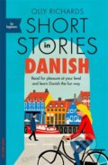 Short Stories in Danish for Beginners - Olly Richards