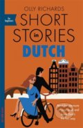 Short Stories in Dutch for Beginners - Olly Richards