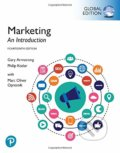Marketing: An Introduction - Gary Armstrong, Philip Kotler, Marc Oliver Opresnik