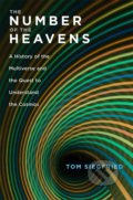 The Number of the Heavens - Tom Siegfried