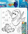 Dory - puzzle -
