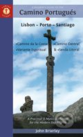 A Pilgrim's Guide to the Camino Portugués - John Brierley