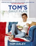 Tom's Daily Plan - Tom Daley