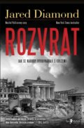 Rozvrat - Jared Diamond