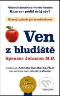 Ven z bludiště - Kenneth Blanchard, Spencer Johnson