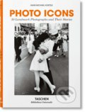 Photo Icons - Hans-Michael Koetzle