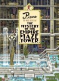 Pierre The Maze Detective: The Mystery of the Empire Maze Tower - Hiro Kamigaki