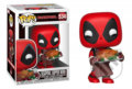 Funko POP Marvel: Holiday S2 - Deadpool -